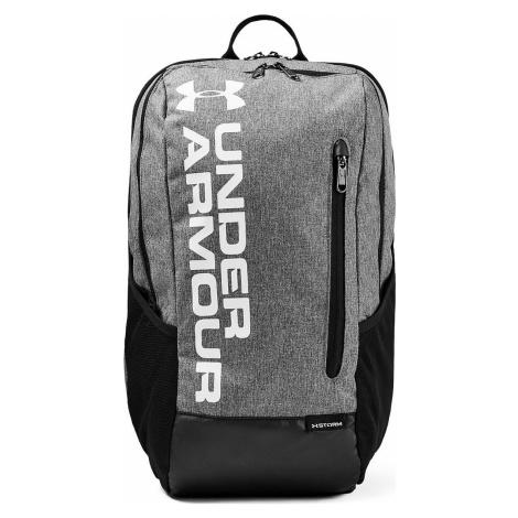backpack Under Armour Gametime - 040/Graphite Medium Heather/Black