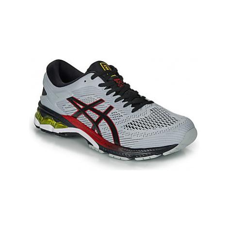 Asics GEL-KAYANO 26 men's Running Trainers in Grey