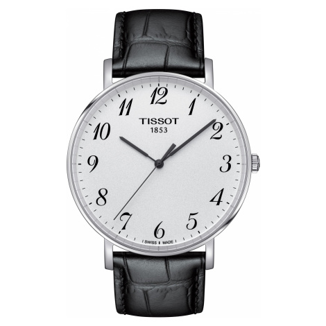 Tissot Watch Everytime Large Mens
