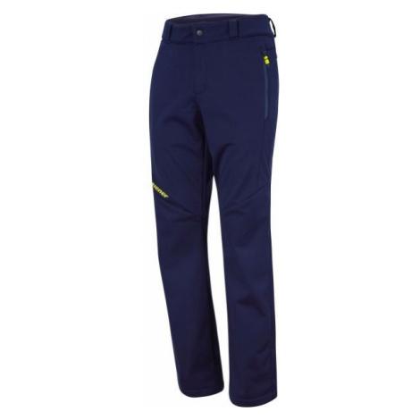Ziener TALOS MAN dark blue - Men's pants