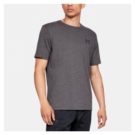 Under Armour Sportstyle Left Chest T-Shirt - AW20