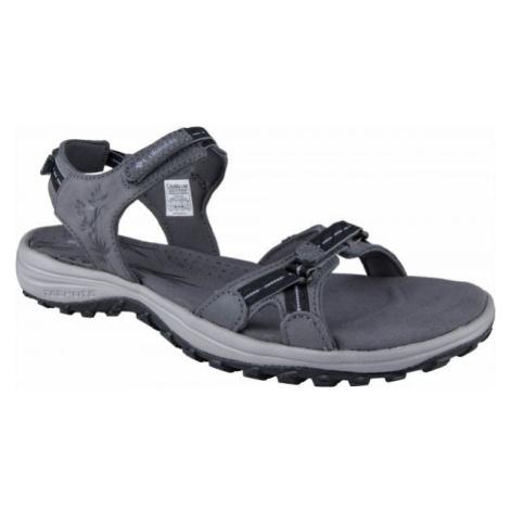 Columbia LONG SANDS SANDALS gray - Women's sandals
