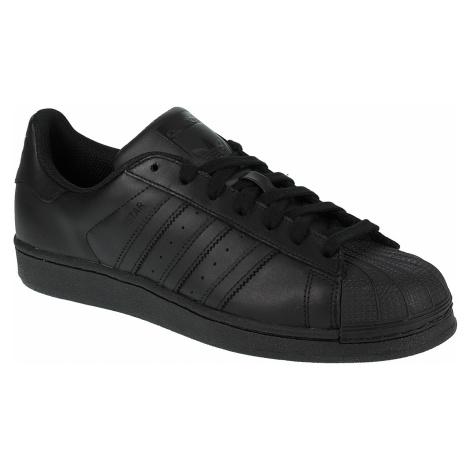 shoes adidas Originals Superstar Foundation - Core Black/Core Black/Core Black