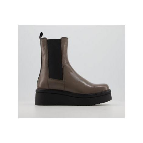 Vagabond Tara High Boot BARK