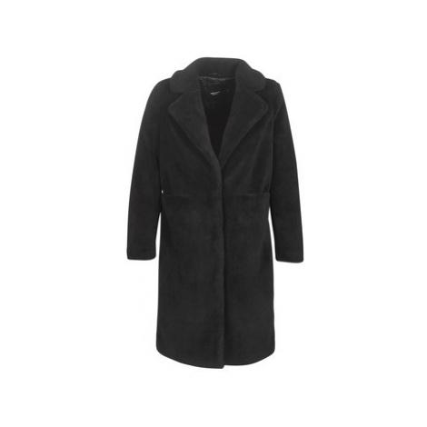 Vero Moda VMHOLLY women's Coat in Black