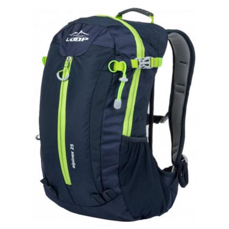Loap ALPINEX 25 blue - Hiking backpack