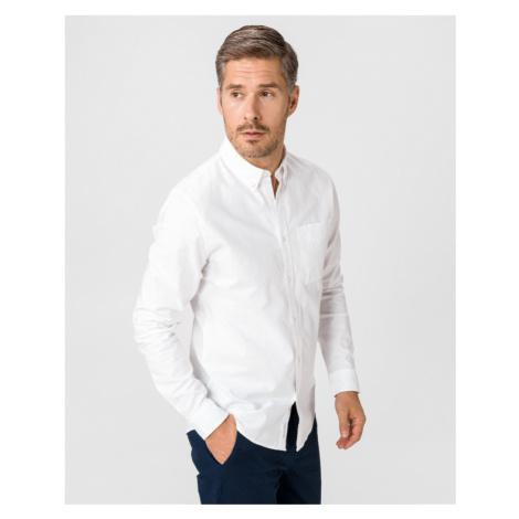 Calvin Klein Oxford Shirt White