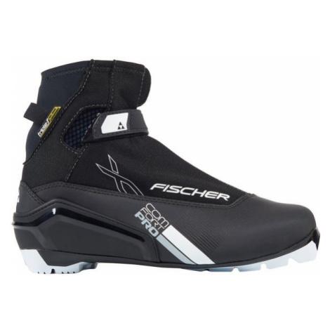 Fischer XC COMFORT PRO - Men's classic nordic ski boots