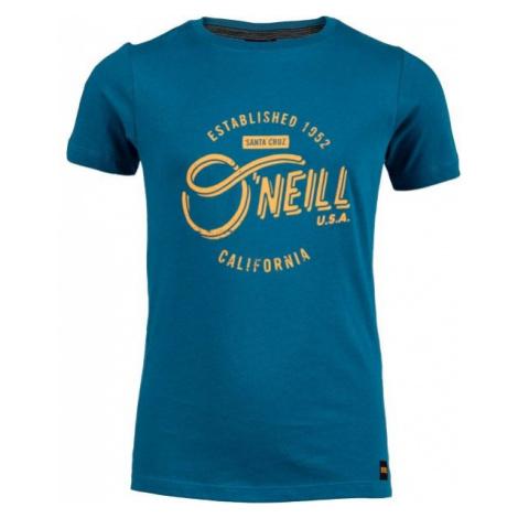 O'Neill LB CALI T-SHIRT blue - Boys' T-shirt