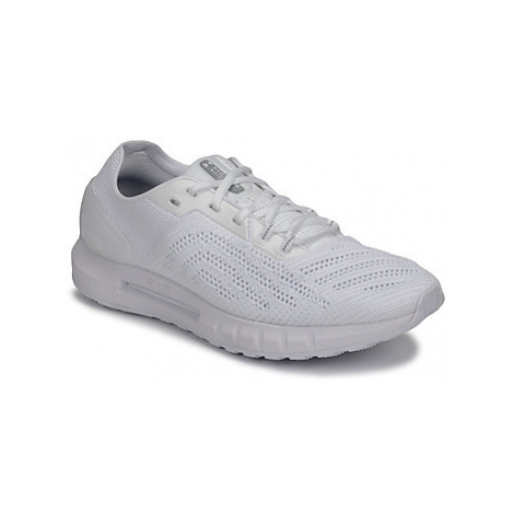 Under Armour HOVR SONIC 1 men's Running Trainers in White