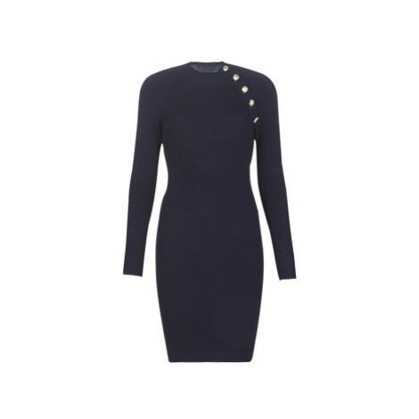 Morgan RMIONA women's Dress in Blue