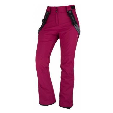 Northfinder LOXLEYNA wine - Women's ski pants