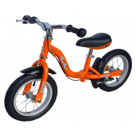 Sulov BELLA orange - Push Bike