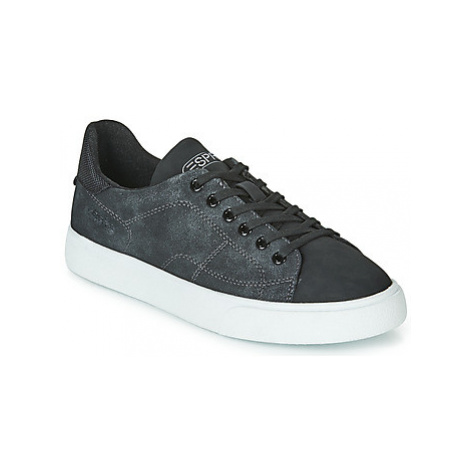 Esprit CHERRY LU women's Shoes (Trainers) in Black