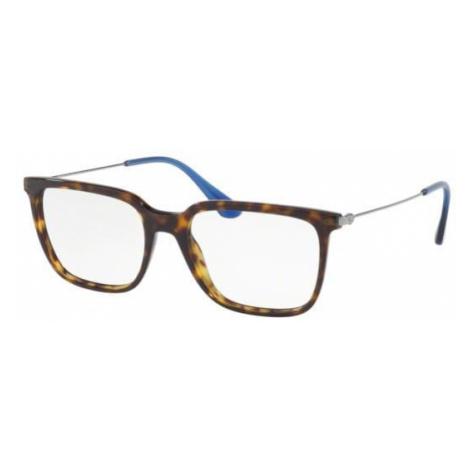 Prada Eyeglasses PR17TV 2AU1O1