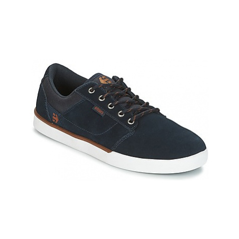 Etnies JEFFERSON men's Shoes (Trainers) in Blue