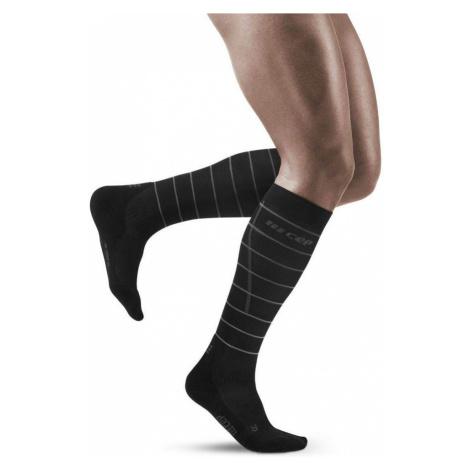 CEP Reflective Compression Socks - SS21