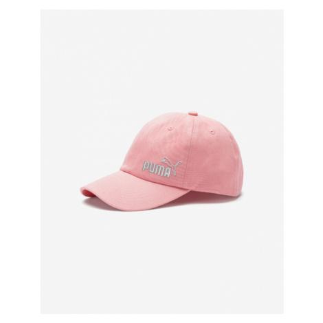 Puma Kids Baseball Cap Pink