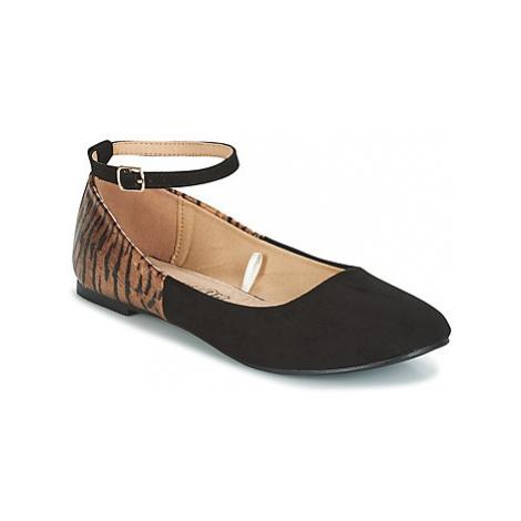 Moony Mood GLIMY women's Shoes (Pumps / Ballerinas) in Black
