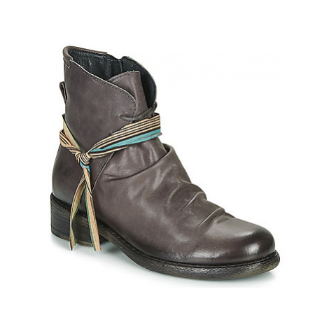 Felmini MAMBA women's Mid Boots in Grey
