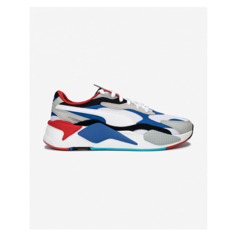 Puma RS-X³ Puzzle Sneakers Blue White