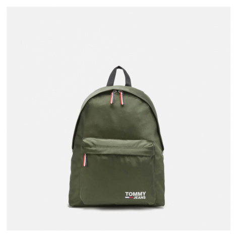 Tommy Jeans Men's Cool City Backpack - Olive Night Tommy Hilfiger