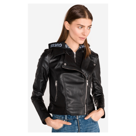 Guess Letizia Jacket Black