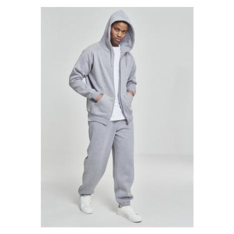 Urban Classics Blank Suit grey