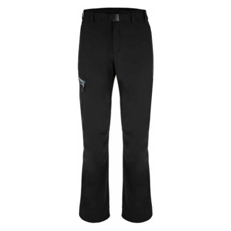 Loap URMO black - Men's softshell pants