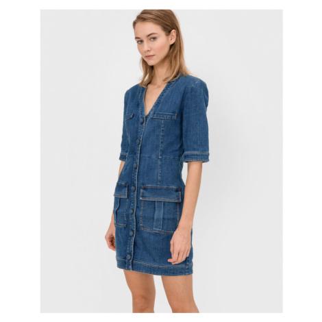 Miss Sixty Dress Blue