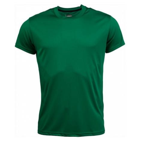 Kensis REDUS GREEN green - Men's sports T-shirt