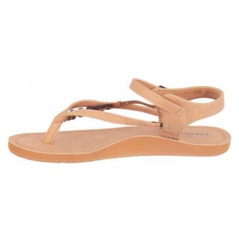 O'Neill FW BATIDA COCO SANDALS brown - Women's sandals