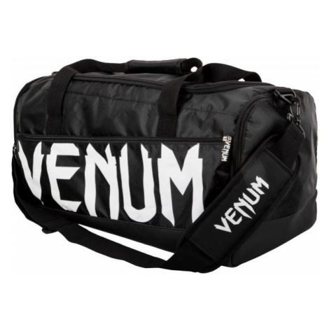 Venum SPARRING SPORT BAG black - Sports bag