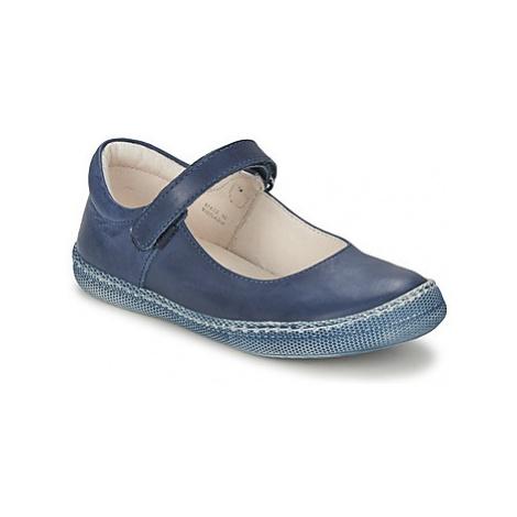 Primigi MORINE girls's Children's Shoes (Pumps / Ballerinas) in Blue