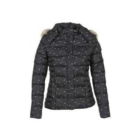 Kaporal BASIL women's Jacket in Black