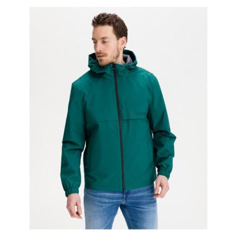 Tommy Hilfiger Jacket Green
