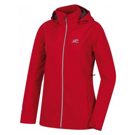 Hannah EIMMI pink - Women's outdoor jacket