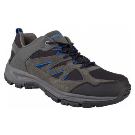 Crossroad DAFOE grey - Men's trekking shoes