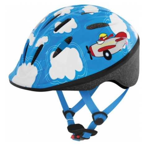 Arcore VENTO blue - Kid's helmet