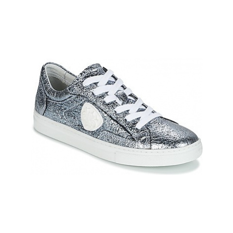 Philippe Morvan FORZA women's Shoes (Trainers) in Silver