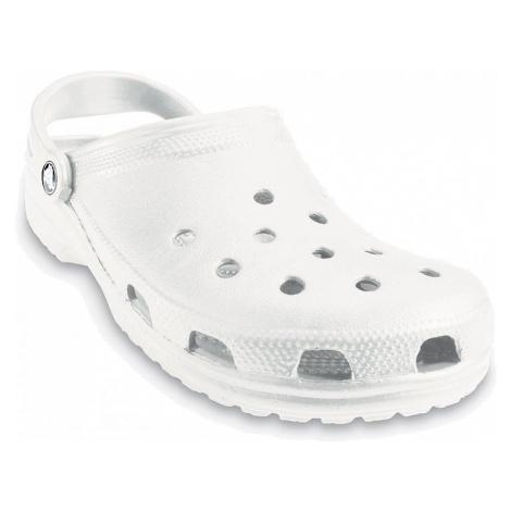 shoes Crocs Classic - White