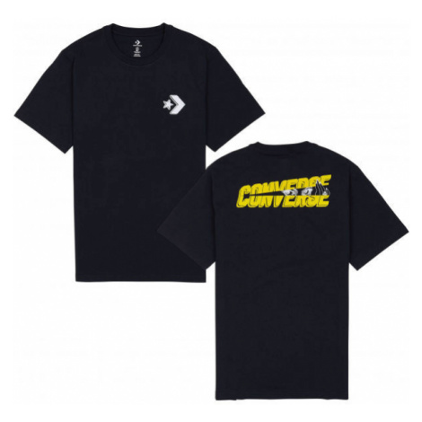Converse WE ARE WATCHING SS TEE - Men's T-Shirt