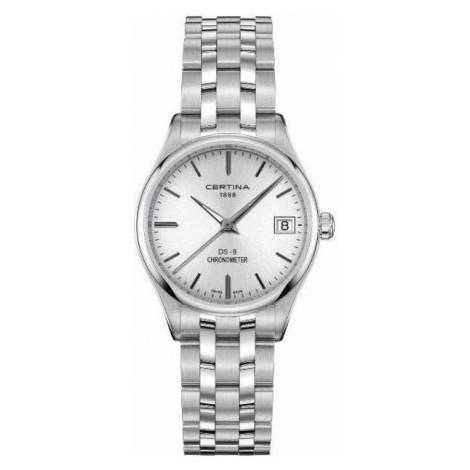 Certina Watch DS 8 Lady