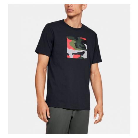Men's UA Unstoppable Camo T-Shirt Under Armour