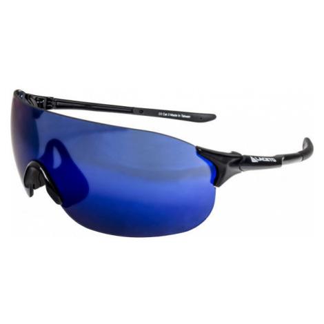 Laceto NEATAN black - Sunglasses