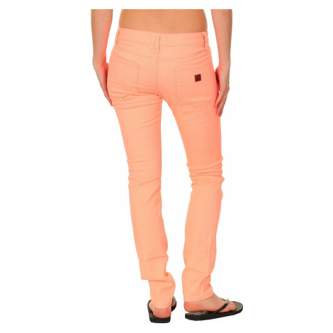 Roxy Suntrippers Colors Jeans - MFQ0/SW Cantalope