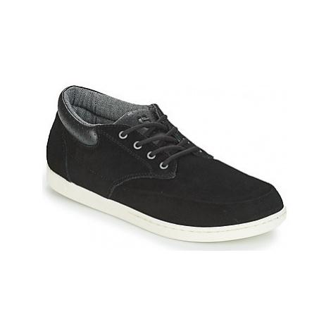 Etnies MACALLAN men's Shoes (Trainers) in Black