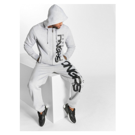 Dangerous DNGRS / Suits Classic in grey