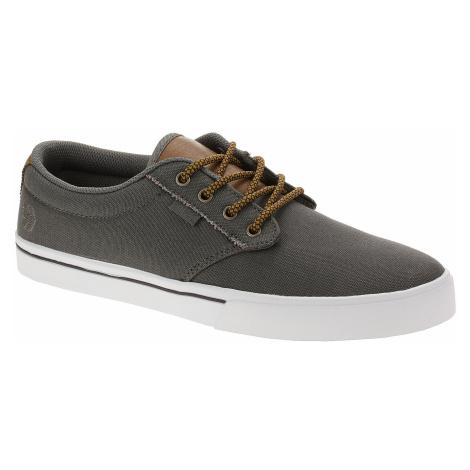 shoes Etnies Jameson 2 Eco - Gray/Brown - men´s