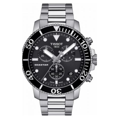 Tissot Watch T1204171105100